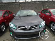 Toyota Corolla 2013 Gray | Cars for sale in Lagos State, Lagos Mainland