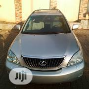 Lexus RX 2009 350 AWD Silver | Cars for sale in Abuja (FCT) State, Wuse 2