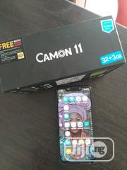 Tecno Camon 11 32 GB Black | Mobile Phones for sale in Delta State, Ughelli North