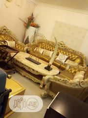 Magnificent Royal Sofa | Furniture for sale in Rivers State, Port-Harcourt