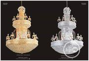 Large Crystal Chandelier | Home Accessories for sale in Lagos State, Ojo