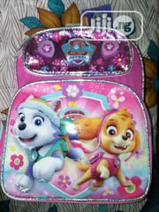 School Bags For Girls | Babies & Kids Accessories for sale in Lagos State, Lagos Mainland