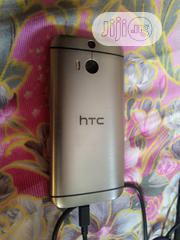 HTC One (M8) 32 GB Gray | Mobile Phones for sale in Oyo State, Ibadan North East
