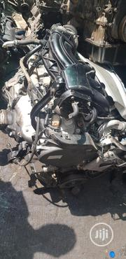 HIGHLANDER 2005 4/4 Engine | Vehicle Parts & Accessories for sale in Lagos State, Mushin