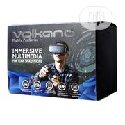 Volkano Matrix Pro Series Immersive Multimedia For Smart Phone | Accessories for Mobile Phones & Tablets for sale in Lagos State, Lagos Mainland