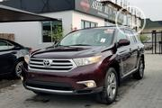 Toyota Highlander 2011 Limited | Cars for sale in Lagos State, Lekki Phase 1