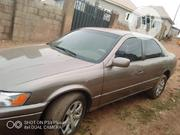 Toyota Camry 1999 Automatic Beige   Cars for sale in Abuja (FCT) State, Guzape