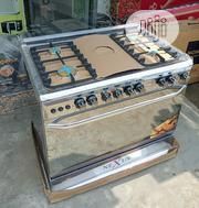 Original Nexus Gas 4 By 2 Auto Spack + Auto Grill + Oven Anti Rust | Restaurant & Catering Equipment for sale in Lagos State, Ojo