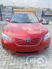 Toyota Camry 2007 Red   Cars for sale in Lagos State, Lagos Mainland