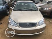 Toyota Corolla 2006 LE Gold | Cars for sale in Lagos State, Isolo