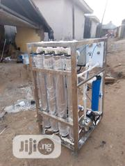 Pure Water Factory, Nafdac, CAC, Trademarks Registration. | Manufacturing Equipment for sale in Abuja (FCT) State, Kabusa