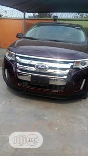 Ford Edge 2011 Red | Cars for sale in Lagos State, Isolo