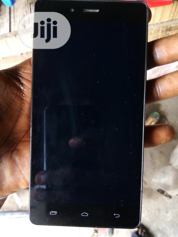 Archive: Infinix Hot 4 Pro 16 GB Gold