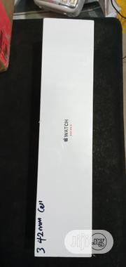 Apple Watch Series 3 | Smart Watches & Trackers for sale in Lagos State, Victoria Island