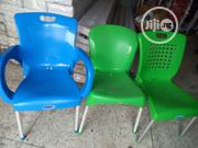 Plastic Chair   Furniture for sale in Lagos State, Mushin