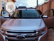 Ford Edge 2014 Silver | Cars for sale in Abuja (FCT) State, Kubwa