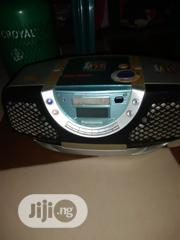 CD Music Player, Cassete Player And Radio | Audio & Music Equipment for sale in Ogun State, Abeokuta South