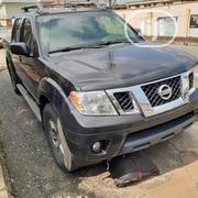 Nissan Frontier 2009 Black | Cars for sale in Lagos State, Ojodu