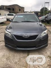 Toyota Camry 2008 2.4 SE Gray | Cars for sale in Oyo State, Ibadan North East