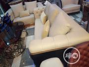 Beautiful Sofa | Furniture for sale in Rivers State, Port-Harcourt