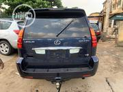 Lexus GX 2003 Blue | Cars for sale in Lagos State, Ikeja