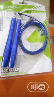 Skipping Rope   Sports Equipment for sale in Lagos State, Surulere