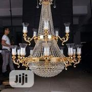 Crystal Spyder Royal Chandelier | Home Accessories for sale in Lagos State, Ojo