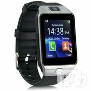 Smart GSM Watch With Camera And Whatsapp | Smart Watches & Trackers for sale in Lagos State, Ikeja
