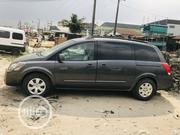 Nissan Quest 3.5 S 2004 Gray | Cars for sale in Lagos State, Lagos Island