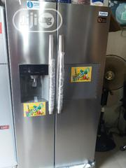 Beko Refrigrator Side By Side | Kitchen Appliances for sale in Lagos State, Ojo