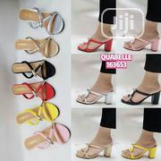 Tovivans Dressy Heel Mules | Shoes for sale in Lagos State, Ikeja