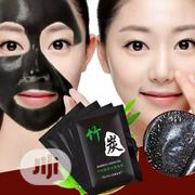 Black Mud Facial Mask | Skin Care for sale in Kwara State, Ilorin East