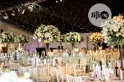 Luxury Wedding And Event Decoration   Party, Catering & Event Services for sale in Lagos State, Ajah