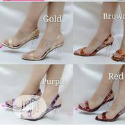 Tovivans Classy Heel Sandals | Shoes for sale in Lagos State, Ikeja