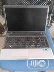Laptop Samsung NP350V5C 4GB Intel Core i7 HDD 500GB | Laptops & Computers for sale in Lagos State, Oshodi-Isolo