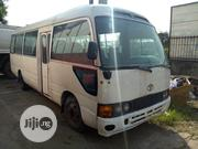 Coaster Bus 2003 | Buses & Microbuses for sale in Lagos State, Apapa