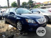 Toyota Avalon 2007 XLS Blue | Cars for sale in Lagos State, Amuwo-Odofin