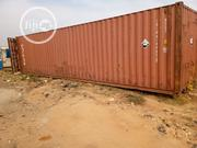 40 Feet Containers | Manufacturing Equipment for sale in Abuja (FCT) State, Utako