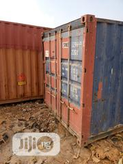 20 Feet Container | Manufacturing Equipment for sale in Abuja (FCT) State, Utako