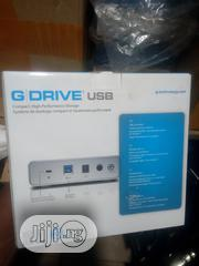 G Drive USB 10tb, 245 Mb/S | Computer Hardware for sale in Lagos State, Ikeja