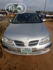 Nissan Almera 2004 Silver | Cars for sale in Lagos State, Agege