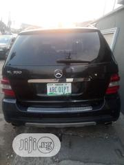 Mercedes-Benz M Class 2006 Black | Cars for sale in Lagos State, Surulere