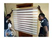Window Blinds White | Home Accessories for sale in Lagos State, Alimosho