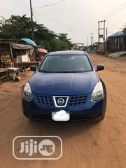 Nissan Rogue SV 2012 Blue | Cars for sale in Lagos State, Alimosho