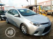 Toyota Corolla 2015 Silver | Cars for sale in Lagos State, Alimosho