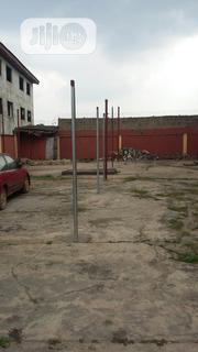 Open Land For Lease Along Iju Road | Land & Plots for Rent for sale in Lagos State, Agege
