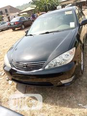 Toyota Camry 2006 Black | Cars for sale in Abuja (FCT) State, Gwarinpa