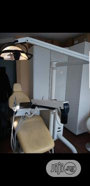 Fairly Used Dental Chair From Germany | Medical Equipment for sale in Lagos State, Ikeja