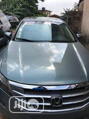 Honda Accord CrossTour 2012 EX-L Blue | Cars for sale in Lagos State, Ifako-Ijaiye