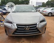 Lexus NX 200t 2017 Gold | Cars for sale in Rivers State, Port-Harcourt